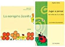 Libros para educadores e educadoras