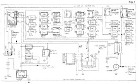 Electrical Wiring Diagram | Car Wiring Diagram | Motorcycle Schematic  Diagram: Toyota Corolla Electrical Wiring Diagram ModelElectrical Wiring Diagram - blogger