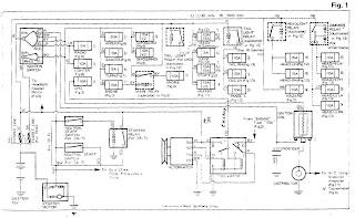 Toyota Corolla Electrical Wiring Diagram Model Electrical Wiring