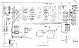 Toyota Corolla Electrical Wiring Diagram Model