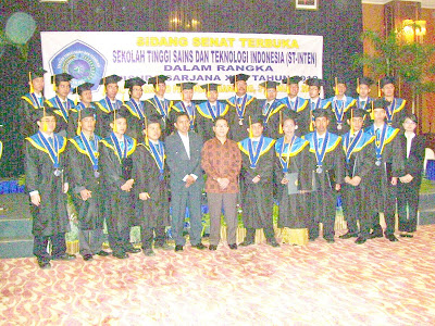 2010 Graduates: Electronic & Electrical Engineering