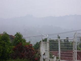 Bandung Mist