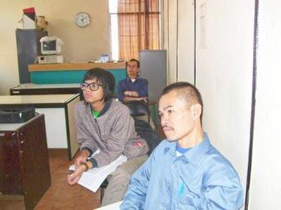 Ariep Saeful M. & Zainuddin