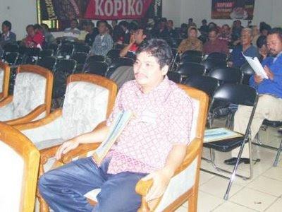 Gatot Dewanto, SH. (YE1GD)