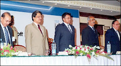 ICICT 2005 Inaugural session