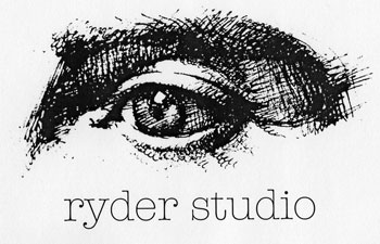 The Ryder Studio Blog