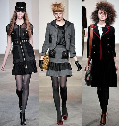 Fashion - Fashion News - Fashion Week - On the Runway Blog