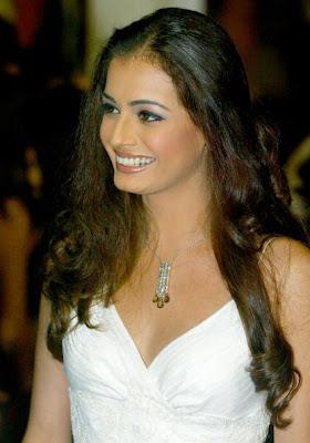 Diya Mirza Pic