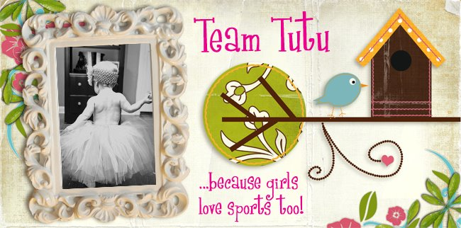 Team Tutu
