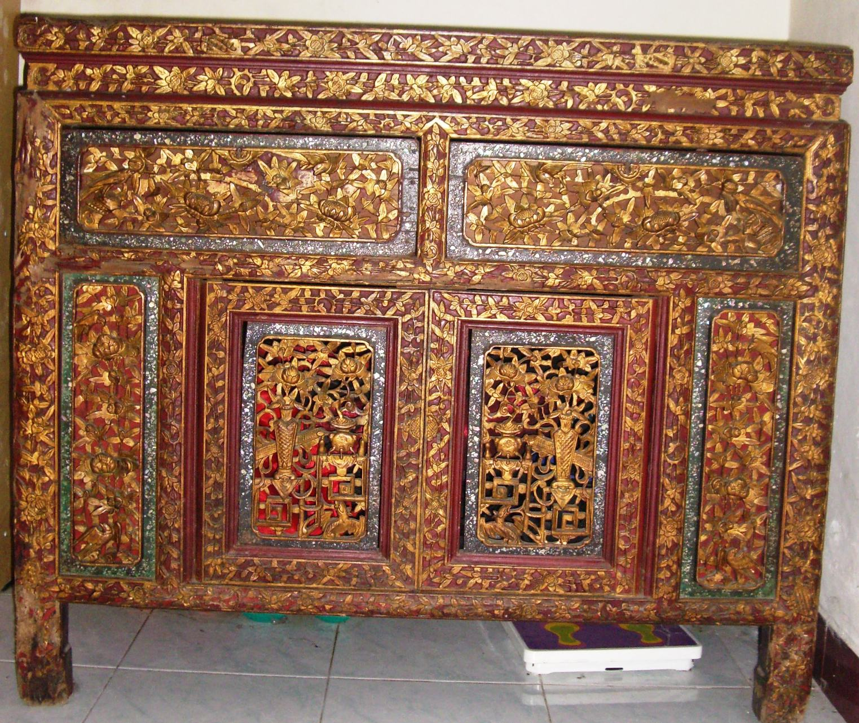 antik jaya