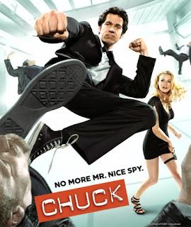 Chuck – Todas as Temporadas – Dublado / Legendado