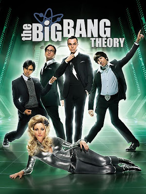 The Bi Bang Theory 4 temporada