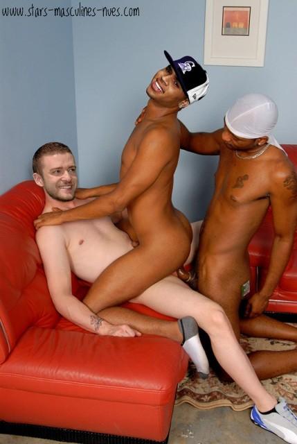 Chris brown naked fakes