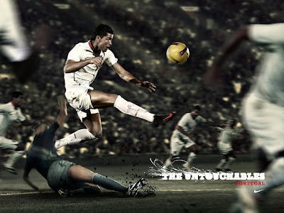 Cristiano Ronaldo The Untouchables