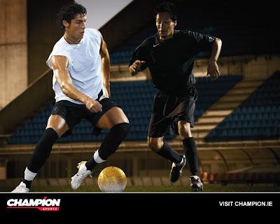 cristiano ronaldo wallpaper nike. Cristiano Ronaldo Champion