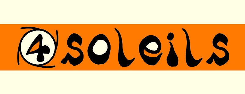 4 soleils