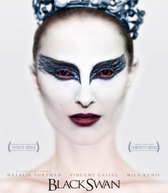 Natalie Portman Black Swan Trailer Natalie Portman Black Swan