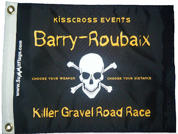 2012 Barry-Roubaix