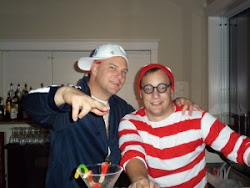 Vanilla Ice found Waldo!