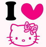 FANTICA DE HELLO KITTY