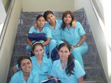 Las Lic. Enfermeras mas lindas...