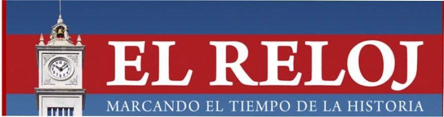 """Periodico """"El Reloj"""" Tlaxiaco"""