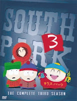 South Park   3ª Temporada Completa