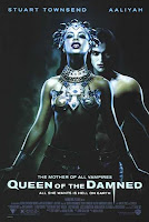 Queen of the Damned / Rainha dos Condenados