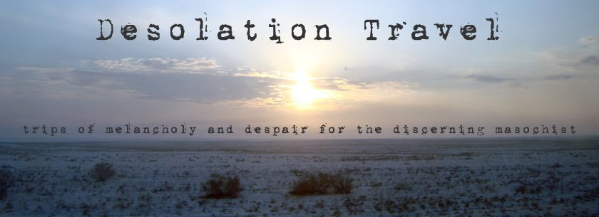 Desolation Travel