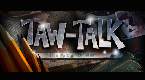 TAW-Talk