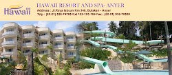 Hawaii resort anyer
