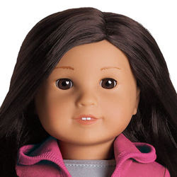 Amy Sew Fun with American Girl Dolls: American Girl Just ...