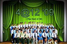 ★4a12'09 Smk Sri Sentosa