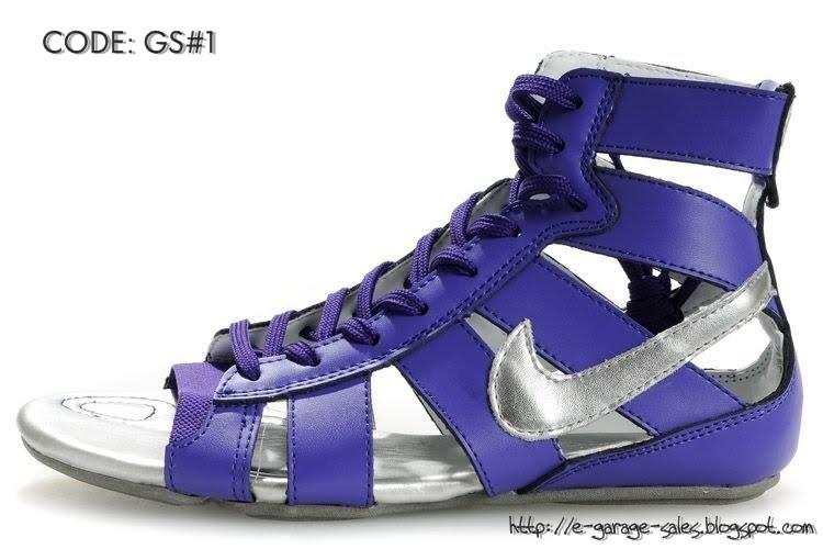 E Garage Sales New Arrival Nike Gladiators Sandals