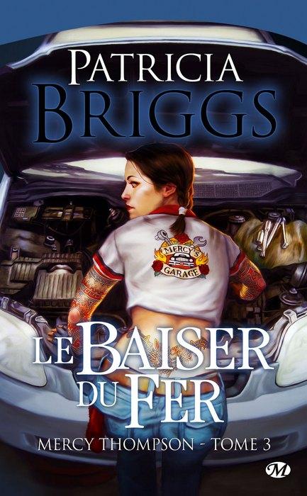 Mercy Thompson [Patricia Briggs] Briggs+-+Mercy+tome+3