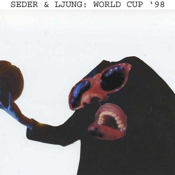 Seder och Ljung: World Cup '98