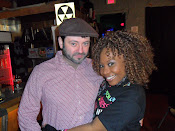 DJ Night Nurse and Fallout Lounge Owner Ulysis