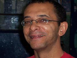 Profº Fernando - Geografia