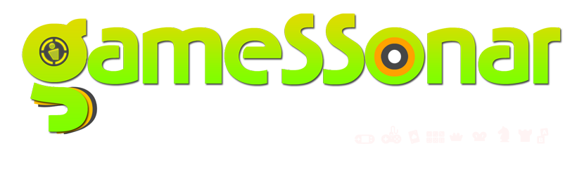 gameSSonar - Video Games and Reviews
