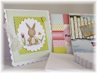 scrapbooking candy