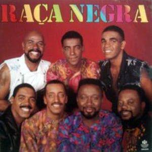 Raca Negra Vem pra Ficar | músicas