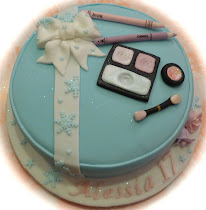 TORTA MAKE UP