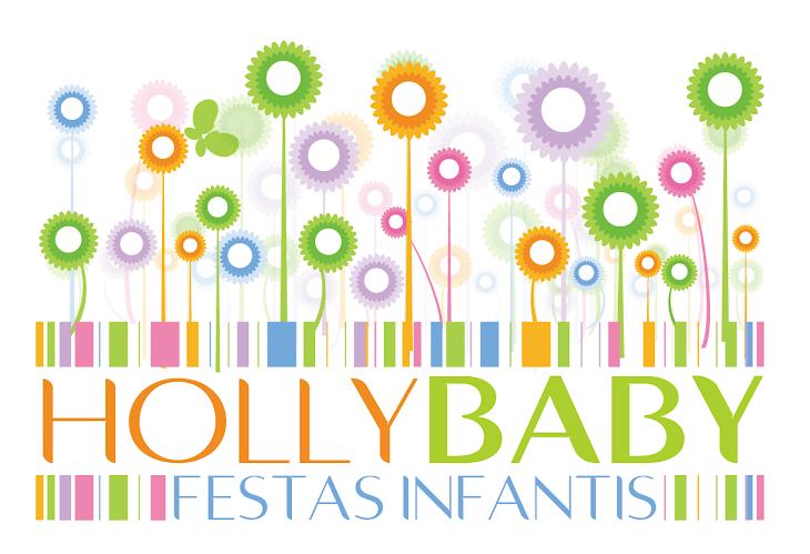 Hollybaby Decorações de Festas Infantis