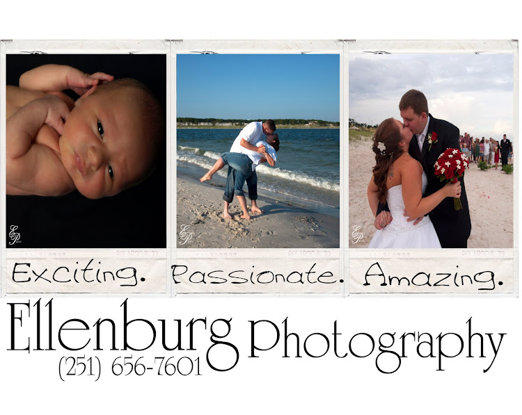 Ellenburg Photography