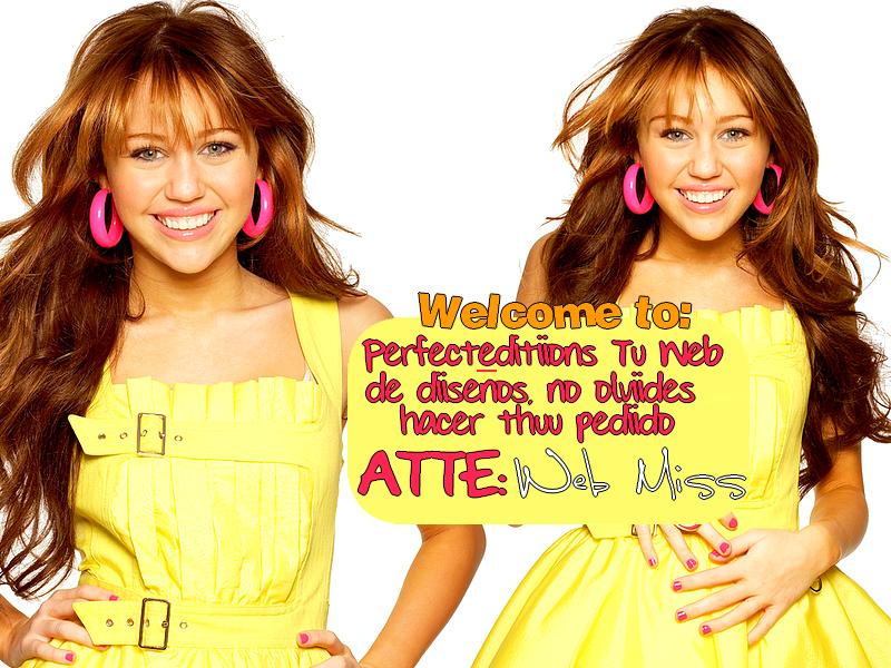 PerfectEditiions♥♥