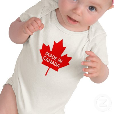 [CanadianBaby]