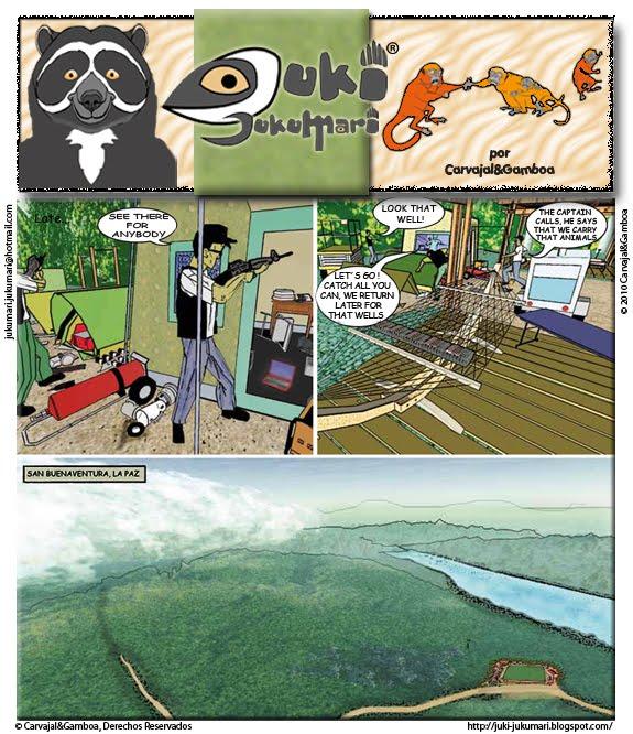 Juki jukumari®  7 Nov 2010 (esp.)