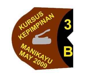 Kursus Kepimpinan Manikayu (Unit Kelana) Peringkat 3B, Johor Bahru