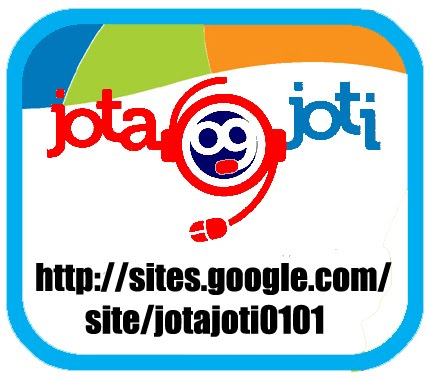 Brand New JOTA -JOTI site