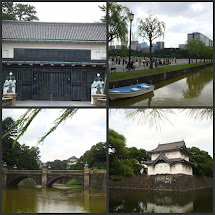 Tokyo Imperial Palace Tickets